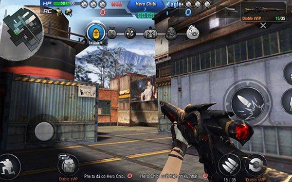 Download Truy Kích – Game Bắn Súng Chiến Thuật Đỉnh Cao Trên PC