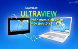 Download UltraViewer Mới Nhất – Điều Khiến Máy Tính, Hỗ Trợ Từ Xa