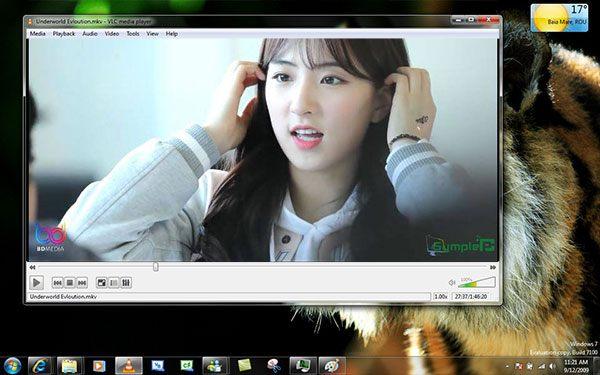 Download VLC Media Player – Xem Phim, Nghe Nhạc Trên Win 7/8/10