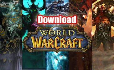 Download Warcraft 3 Full 2018 - Game Chiến Thuật Đỉnh Cao Trên PC
