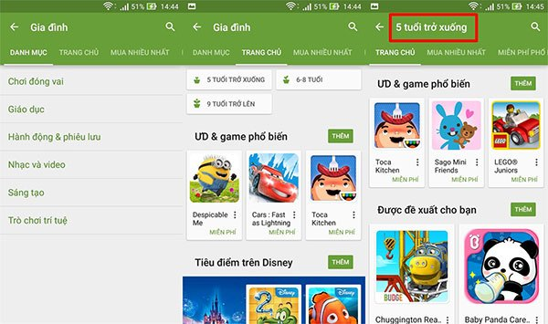 Tải CH Play Apk – Kho Ứng Dụng, Game Mobile Hàng Đầu Cho Android