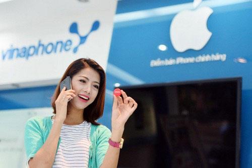 Cú Pháp Ứng Tiền Thuê Bao VinaPhone Từ 5K Đến 50K Mới Nhất 2019