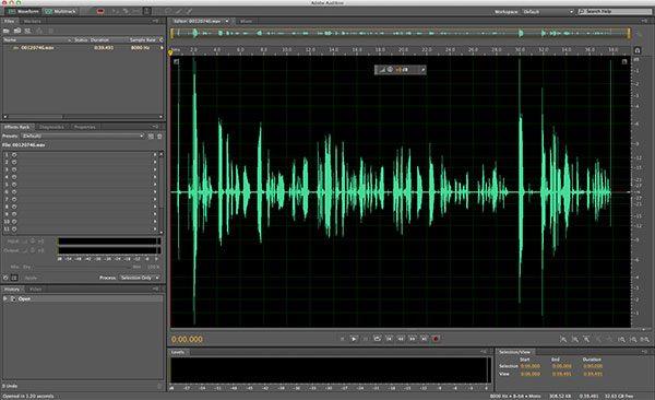 Download Adobe Audition - Chỉnh Sửa Âm Thanh Chuyên Nghiệp Trên PC