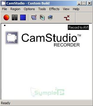 Download CamStudio – Phần Mềm Quay Màn Hình Máy Tính Nhẹ Nhất