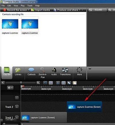 Download Camtasia Studio Full - Quay Màn Hình Máy Tính HD Tốt Nhất