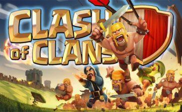 Download Clash of Clans - Chơi Game Chiến Thuật Trên PC, Điện Thoại