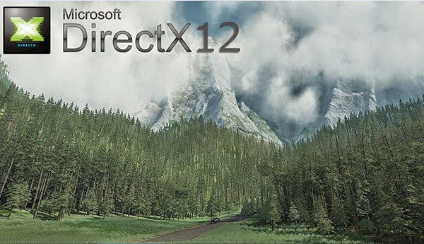 Download DirectX 12 – Hỗ Trợ, Nâng Cao Đồ Hoạ Hình Ảnh Windows