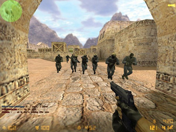 Download Half Life 1.1 – Game Bắn Súng CS 1.1 Đỉnh Cao Cho PC
