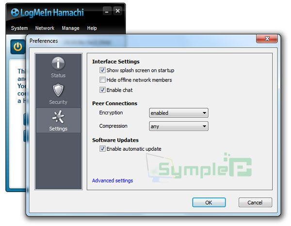Download Hamachi – Tạo LAN Và Quản Lý Kết Nối Máy Tính Thông Qua Internet