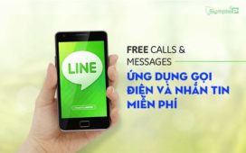 Download LINE - Ứng Dụng Chat, Video Call, Miễn Phí Cho Android, iOS
