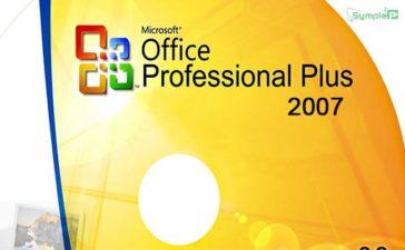 Download Office 2007 Full – Bộ Cài Công Cụ Văn Phòng Microsoft 2007