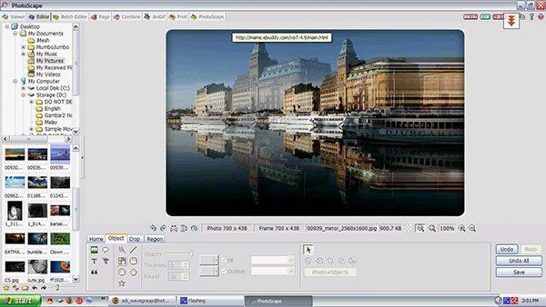 Download Photoscape – Phần Mềm Chỉnh Sửa Ảnh Trên PC, Hiệu Quả