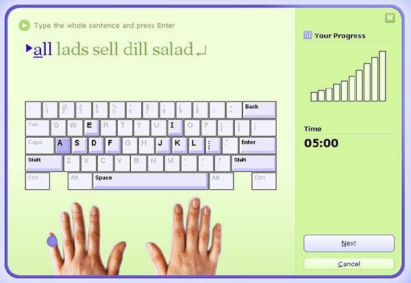 Download TypingMaster Pro - Luyện Gõ 10 Ngón Siêu Nhanh, Siêu Dễ