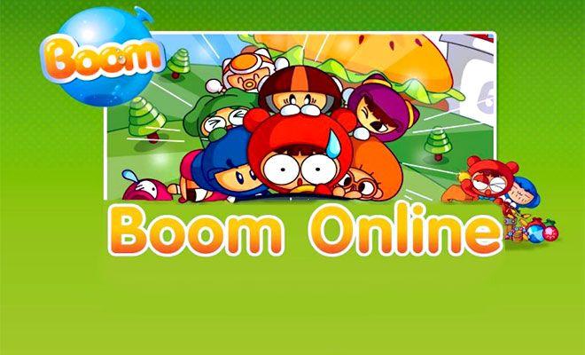 Tải Game Boom Online – Trò Chơi Đặt Boom Trên Máy Tính Hay Nhất