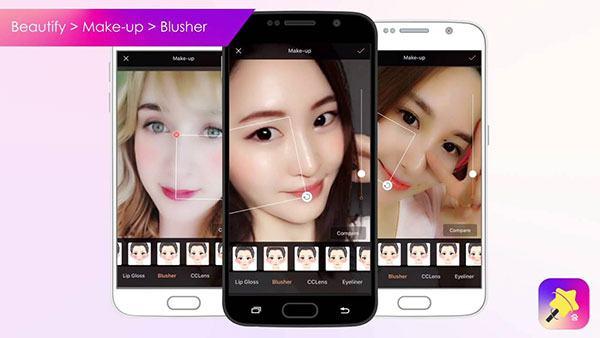 Tải PhotoWonder - Chụp, Chỉnh Sửa Ảnh Chuyên Nghiệp Trên Android, iOS