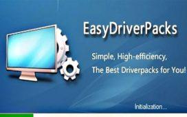 Download Easy DriverPack – Cài Đặt Driver Auto Cho Windows 7/8/10/XP