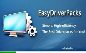 Download Easy DriverPack – Cài Đặt Driver Auto Cho Windows 7/8/10/XP
