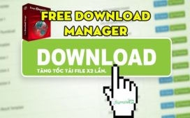 Tải Free Download Manager 2019 - Công Cụ Download File Hiệu Quả