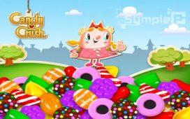 Tải Candy Crush Saga – Game Xếp Kẹo Ngọt Trên Mobile Android, iOS
