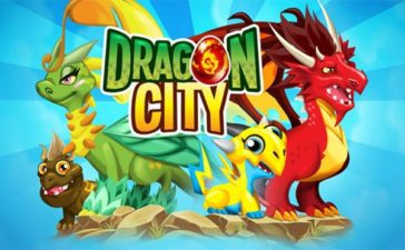 Tải Dragon City - Game Đảo Rồng Chiến Đấu Hấp Dẫn Cho Android, iOS