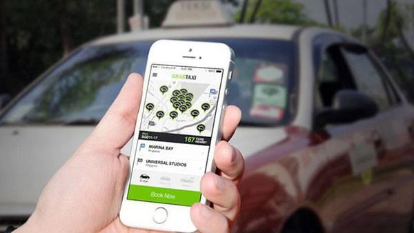 Tải GrabTaxi - Ứng Dụng Đặt Xe Nhanh Chóng Và Tiết Kiệm Trên Android, iOS
