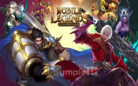 Tải Mobile Legends: Bang Bang – Game MOBA Hot 2019 Cho Android, iOS