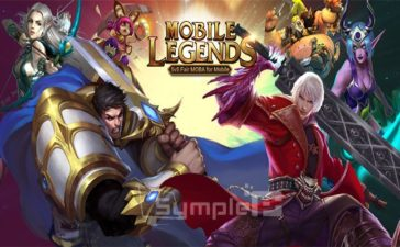 Tải Mobile Legends: Bang Bang – Game MOBA Hot 2019 Cho Android, iOS