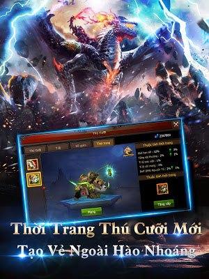 Tải MU Origin – VN. Game Nhập Vai, Hành Động Hấp Dẫn Nhất 2019