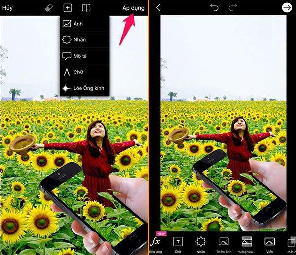 Tải Picsart - Ứng Dụng Chỉnh Sửa Ảnh Chuyên Nghiệp Trên Android, iOS