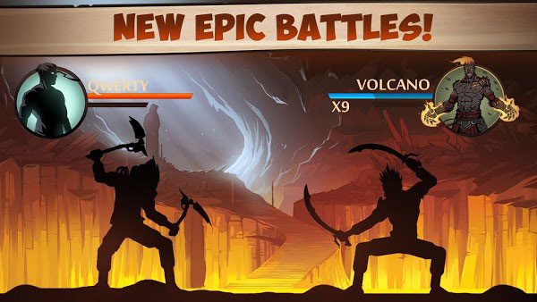 Tải Shadow Fight 2 – Game Nhập Vai Đối Kháng Hấp Dẫn Trên Android, iOS