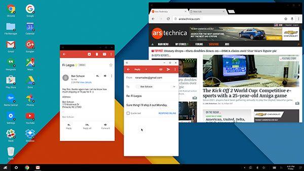 Download Remix OS – Hệ Điều Hành Android Cho Máy Tính
