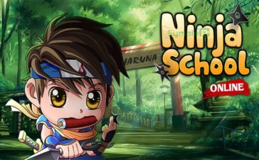 Tải Game Ninja School – Trò Chơi Nhập Vai Huyền Thoại Trên Mobile