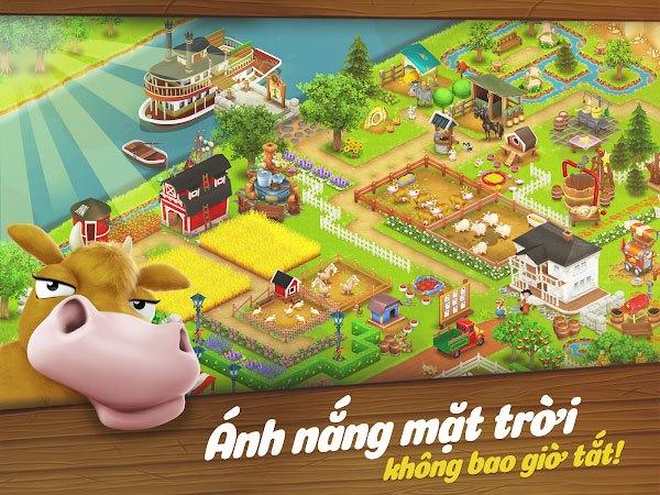 Tải Hay Day – Game Nông Trại Vui Vẻ Số 1 Trên Điện Thoại Android, iOS