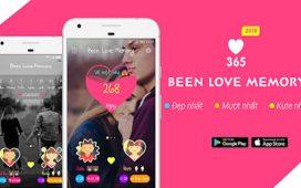 Download Been Love Memory - Đếm Ngày Yêu Thương Trên Android, iOS