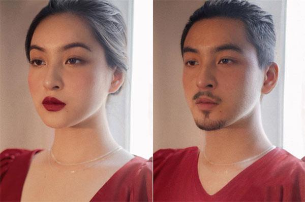 Download Face App - Trào Lưu Chụp Ảnh Chuyển Giới Siêu Hot