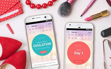 Download Flo - App Theo Dõi Kinh & Tính Ngày Rụng Trứng Chính Xác