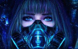 Download Hình Nền Digital Universe 8K Độc Nhất Vô Nhị Cho PC