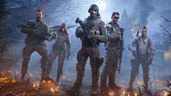 Tổng Hợp Hình Nền Game Call Of Duty Mobile 4K, 8K Ultra HD Cho PC