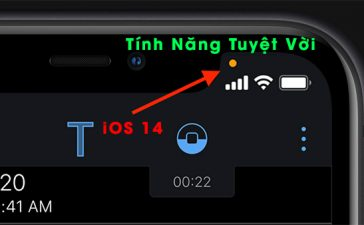 Bất Ngờ Với Tính Năng Tuyệt Vời Trên iOS 14 Mà Apple Mang Lại