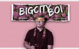 Cách Tạo Poster Big City Boi Của Binz, Độc Lạ Và Đơn Giản Vô Cùng