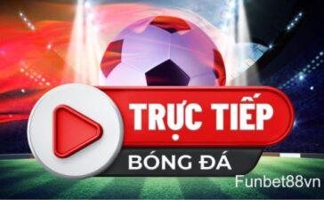 Tip vào xem bóng đá trực tiếp miễn phí tại Fb88.com