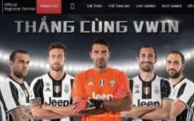 Tại sao nên tham gia cá độ bóng đá trực tuyến tại Vwin